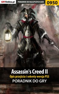 Assassin's Creed II - PS3 - poradnik do gry - Szymon Liebert - ebook