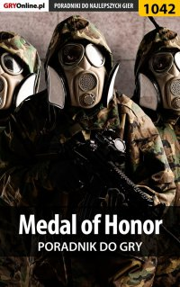 Medal of Honor - poradnik do gry