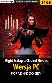 Might  Magic: Clash of Heroes - PC - poradnik do gry
