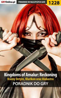 Kingdoms of Amalur: Reckoning - krainy Detyre, Klurikon oraz Alabastra - poradnik do gry
