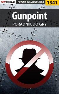 """Gunpoint - poradnik do gry - Bartek """"Snek"""" Duk - ebook"""