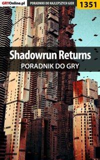 Shadowrun Returns - poradnik do gry