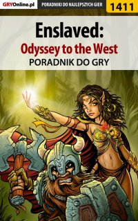 Enslaved: Odyssey to the West - poradnik do gry