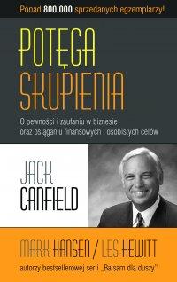 Potęga skupienia - Jack Canfield - ebook