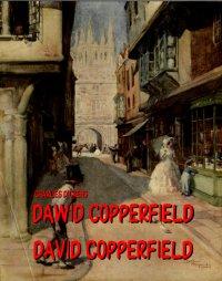 Dawid Copperfield: Dzieje, przygody, doświadczenia... David Copperfield: The Personal History, Adventures... - Charles Dickens - ebook