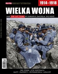Pomocnik Historyczny: Wielka Wojna 1914-1918