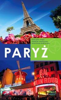 Przewodniki. Paryż