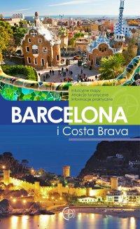 Przewodniki. Barcelona i Costa Brava
