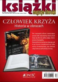 Magazyn Literacki KSIĄŻKI 4/2014