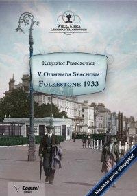 V Olimpiada Szachowa - Folkestone 1933