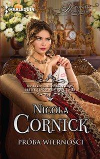 Próba wierności - Nicola Cornick - ebook