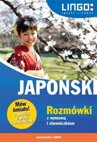 Japoński. Rozmówki z wymową i słowniczkiem - Karolina Kuran - ebook