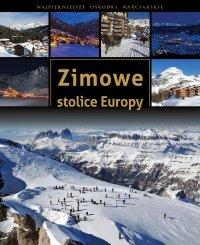 Zimowe stolice Europy