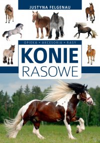 Konie rasowe