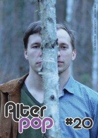 Alterpop - numer 20 - maj-czerwiec 2014 - Opracowanie zbiorowe - eprasa