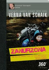 Zanurzona. Wersja z filmem - Verna van Schaik - ebook