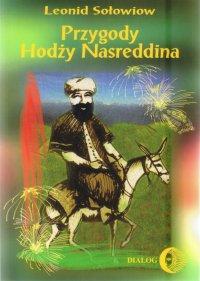 Przygody Hodży Nasreddina - Leonid Sołowiow - ebook
