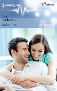 Jedna noc - Amy Andrews - ebook