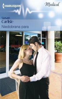 Niedobrana para - Susan Carlisle - ebook