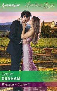 Weekend w Toskanii - Lynne Graham - ebook