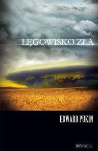 Lęgowisko zła - Edward Pukin - ebook