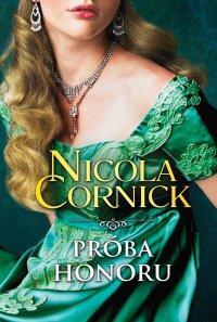 Próba honoru - Nicola Cornick - ebook