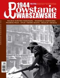 Pomocnik Historyczny: 1944 Powstanie Warszawskie