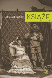 Książę - Filip Syczyński - ebook