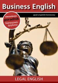 Legal English. Angielski dla prawników