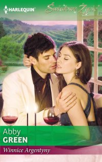 Winnice Argentyny - Abby Green - ebook