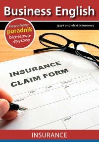Insurance. Ubezpieczenie