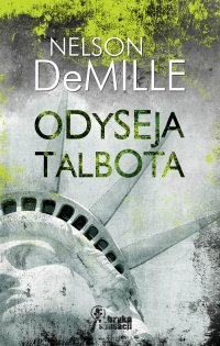 Odyseja Talbota - Nelson DeMille - ebook