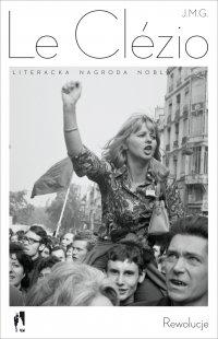 Rewolucje - Jean-Marie Gustave Le Clezio - ebook