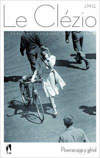 Powracający głód - Jean-Marie Gustave Le Clezio - ebook