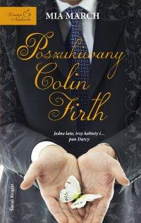 Poszukiwany Colin Firth