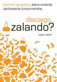 Dlaczego Zalando? Techniki sprzedaży, które zmieniły zachowanie konsumentów