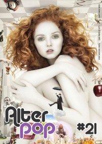 Alterpop - numer 21 - lipiec-sierpień 2014 - Opracowanie zbiorowe - eprasa