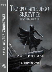 Trzepotanie jego skrzydeł - Paul Hoffman - audiobook