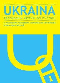 Ukraina - Jarosław Hrycak - ebook