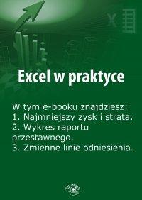 Excel w praktyce. Wydanie kwiecień 2014 r.