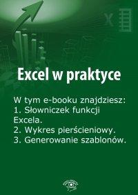 Excel w praktyce. Wydanie maj-czerwiec 2014 r.