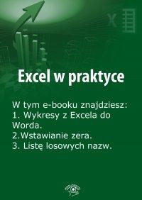 Excel w praktyce. Wydanie lipiec 2014 r.