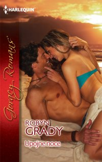 Upojne noce - Robyn Grady - ebook