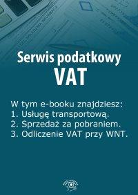 Serwis podatkowy VAT. Wydanie kwiecień 2014 r.