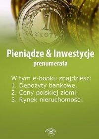 Pieniądze & Inwestycje. Wydanie lipiec 2014 r.
