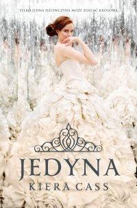 Jedyna - Kiera Cass - ebook