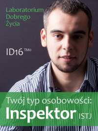 Twój typ osobowości: Inspektor (ISTJ) - Opracowanie zbiorowe - ebook