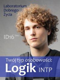 Twój typ osobowości: Logik (INTP) - Opracowanie zbiorowe - ebook