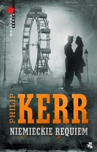 Niemieckie requiem - Philip Kerr - ebook