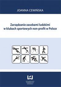 Zarządzanie zasobami ludzkimi w klubach sportowych non profit w Polsce